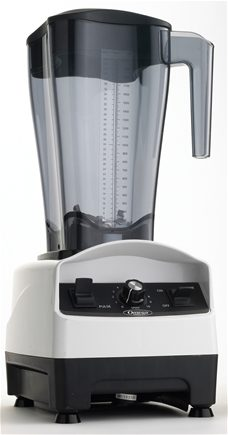 Zoom View - Blender 2HP Variable Speed Model B2400