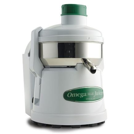 Zoom View - Pulp Ejector Fruit and Vegetable Juicer Model 4000