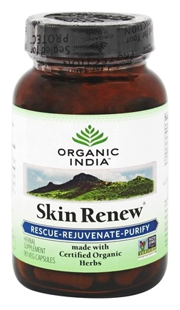 Zoom View - Skin Renew Rescue-Rejuvenate-Purify