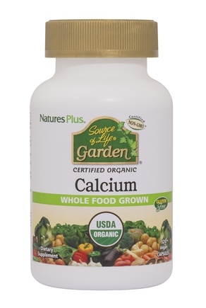 Zoom View - Source Of Life Garden Calcium With AlgaeCal