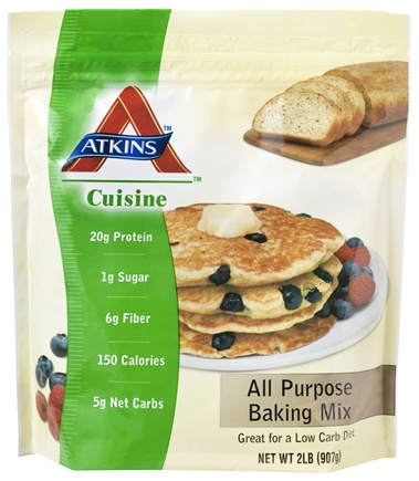 Zoom View - Cuisine All Purpose Baking Mix