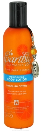 Zoom View - Body Lotion Moisturizing