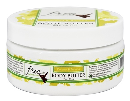Zoom View - Body Butter Knobi's