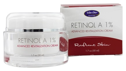 Zoom View - Retinol A 1% Advanced Revitalization Cream Radiant Skin