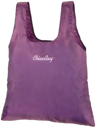 DROPPED: ChicoBag - Reusable Bag Original Purple