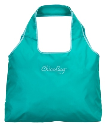 DROPPED: ChicoBag - Reusable Bag Vita Aqua