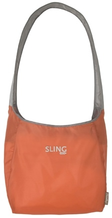 Zoom View - Reusable Bag Sling rePETe