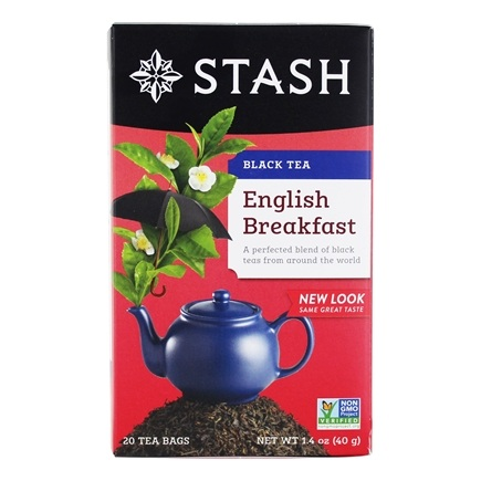 Zoom View - Premium English Breakfast Black Tea
