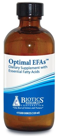 DROPPED: Biotics Research - Optimal EFAs - 8 oz.