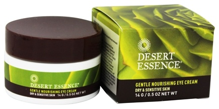 Zoom View - Gentle Nourishing Eye Cream For Dry & Sensitive Skin