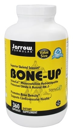 Jarrow Formulas - Bone-Up - 360 Capsules