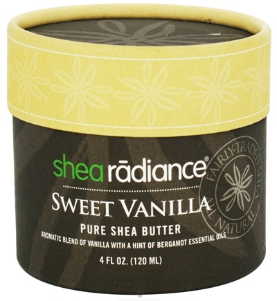 Zoom View - Pure Shea Butter