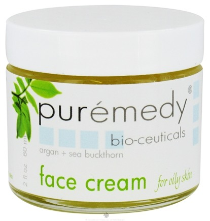 Zoom View - Face Cream For Oily Skin