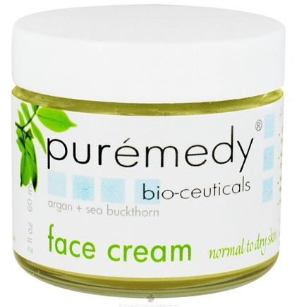 Zoom View - Face Cream For Normal to Dry Skin
