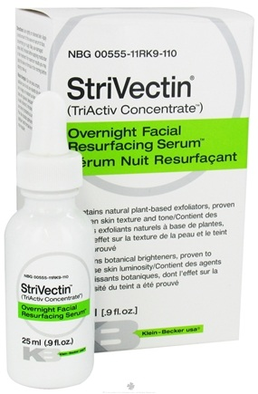 DROPPED: StriVectin - Overnight Facial Resurfacing Cream - 0.9 oz.