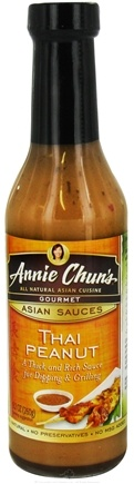 Zoom View - Gourmet Asian Sauce