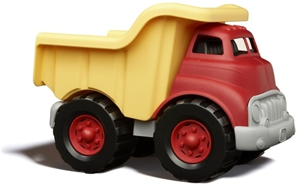DROPPED: Green Toys - Dump Truck Ages 1+