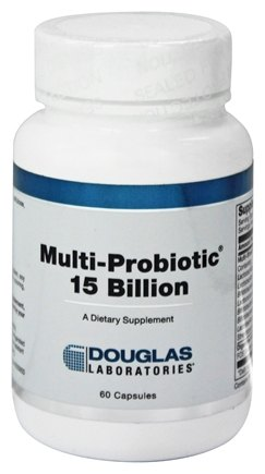 Zoom View - Multi-Probiotic 15 Billion
