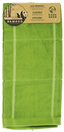 Zoom View - Bamboo Box Sheared Kitchen Towel