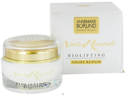 Zoom View - Annemarie Borlind Natural Beauty NatuRoyale Biolifting Night Repair