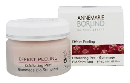 Borlind of Germany - Annemarie Borlind Exfoliating Peel - 1.69 oz.
