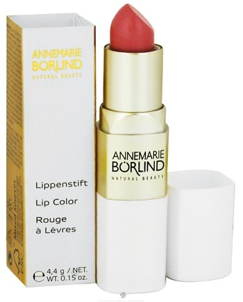 Zoom View - Annemarie Borlind Natural Beauty Lip Color