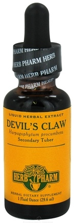 Zoom View - Devil's Claw Extract
