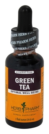 Zoom View - Green Tea Glycerite Extract