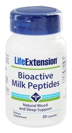 Zoom View - Bioactive Milk Peptides