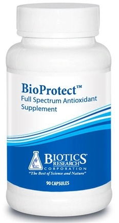 Zoom View - BioProtect Full Spectrum Antioxidant