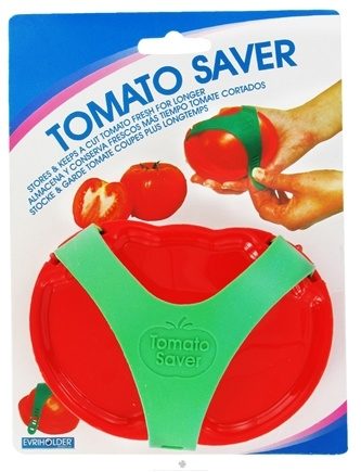 DROPPED: Evriholder - Tomato Saver - CLEARANCE PRICED