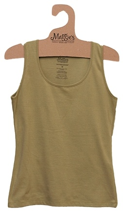Zoom View - Women's Tank Small
