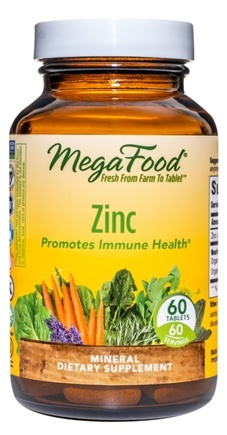 Zoom View - DailyFoods Zinc Bioactive & Bioavailable