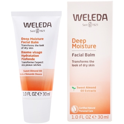 DROPPED: Weleda - Cold Cream - 1 oz. CLEARANCE PRICED