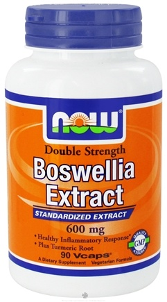 Zoom View - Boswellia Extract Standardized Extract Double Strength