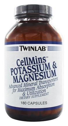 Zoom View - CellMins Potassium & Magnesium