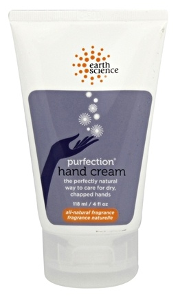 Earth Science - Purfection Hand Cream - 4 oz.
