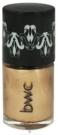 DROPPED: Beauty Without Cruelty - Attitude Nail Color Gold 15 - 0.33 oz. CLEARANCE PRICED
