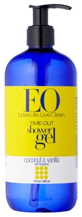Zoom View - Shower Gel Replenishing Complex