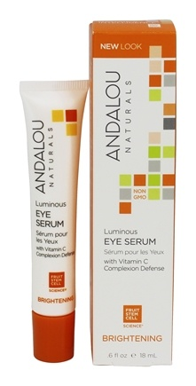 Zoom View - Eye Serum Brightening Luminous