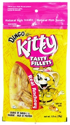 Zoom View - Kitty Tasty Fillets