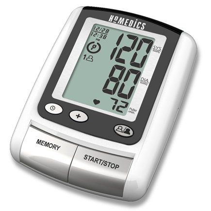 DROPPED: HoMedics - Automatic Blood Pressure Monitor BPA-060 - CLEARANCE PRICED