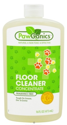Zoom View - Floor Cleaner Concentrate