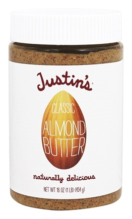 Justin's Nut Butter - Almond Butter Classic - 16 oz.