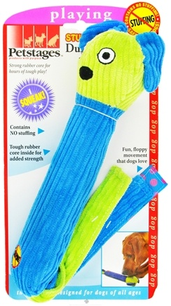 DROPPED: Petstages - Play Stix Dog Toy - CLEARANCE PRICED