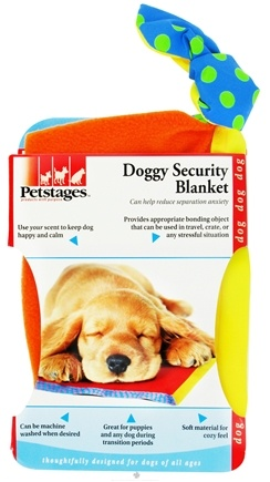 DROPPED: Petstages - Doggy Security Blanket - CLEARANCE PRICED