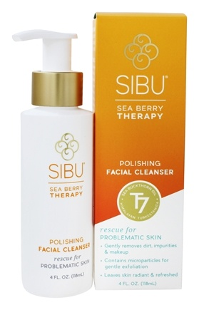 Zoom View - Sea Buckthorn Balancing Facial Cleanser