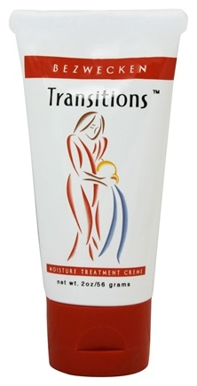 Bezwecken - Transitions Moisture Treatment Creme - 2 oz.
