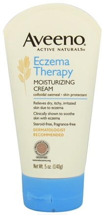 Zoom View - Active Naturals Eczema Therapy Moisturizing Cream