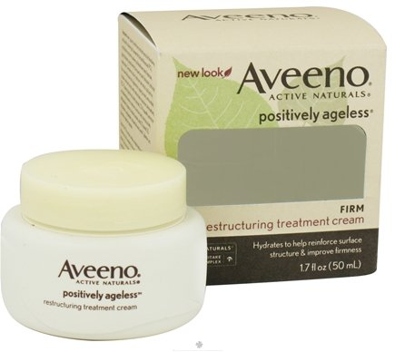Zoom View - Active Naturals Positively Ageless Firm Restructuring Treatment Cream